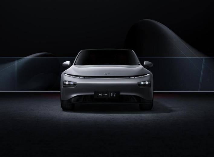 小鹏P7呈现极致静谧座舱,NVH水准越级对标豪华品牌中大型车